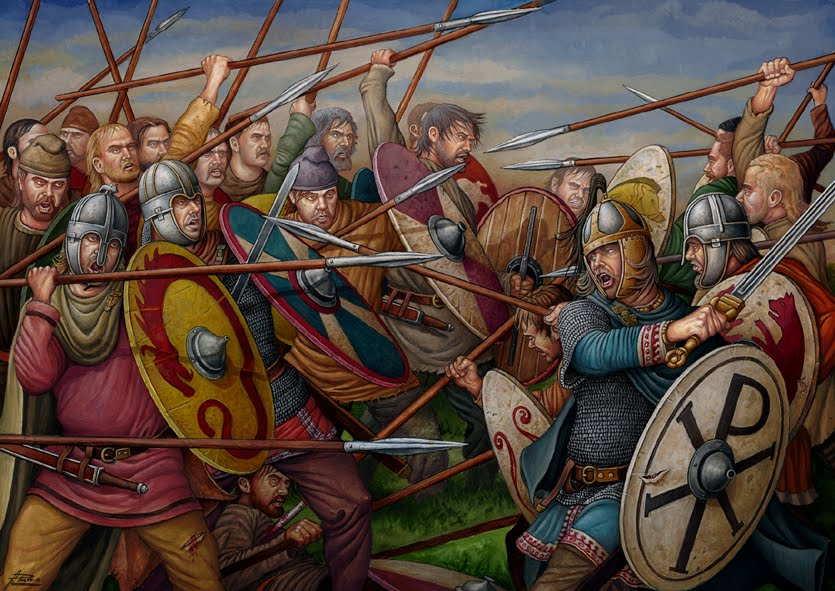 a history of vikings History of the vikings including pirates, vikings and the british isles, danes in england, alfred and the danes, norwegians in ireland, brian boru and the vikings, vikings in the north atlantic, the first family of iceland.